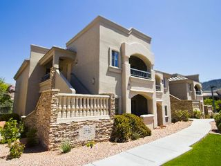 Sedona condo photo - Exterior of Units at the Ridge on Sedona Golf Resort