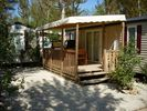 MOBIL_HOME - Port Grimaud - 2 chambres - 6 personnes
