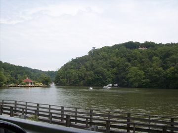 Beautiful lake Lure Less than 10 miles
