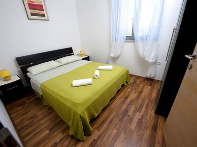 Holiday apartment 125002