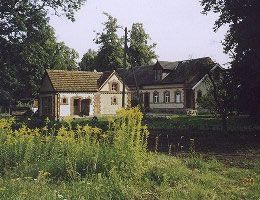 Stavenow farmhouse rental - Castle Stavenow
