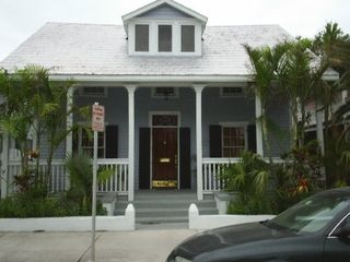 Key West house photo - Front view