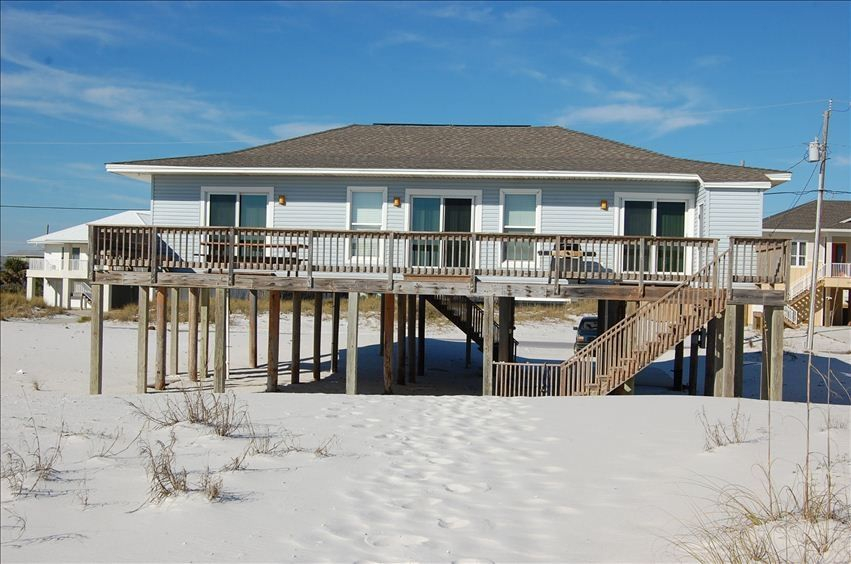 702 ariola dr  a gulf front and beachfront home