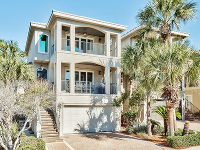 Stunning Home in Destiny by the Sea! Newly Remodeled in 2017!