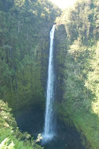 Hilo house rental - Impressive Akaka Falls Nearby