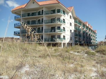 New Condo-Hotel (2003) On The Beach