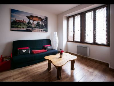 Holiday apartment 222345