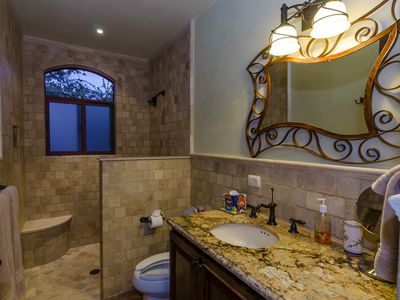 Superb fourth bathroom