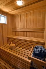 Sauna - Carlsbad house vacation rental photo
