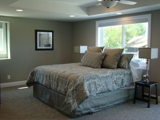 Master Suite: Cal King - Temecula house vacation rental photo