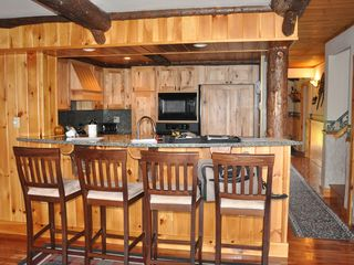 Lake Placid house photo - Kitchen No 1