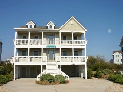 House Vacation Als By Owner Kitty Hawk North Carolina Byowner