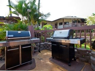 Princeville studio photo - BBQ Grills