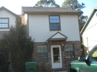 Fort Walton Beach townhome photo