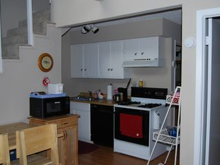 Kitchen - Livingston house vacation rental photo
