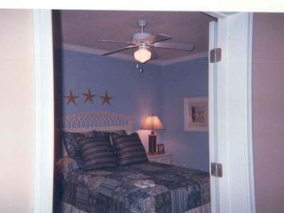 Vacation Homes in Ocean City condo photo - Bedroom 2 with queen size bed, Seaside Escape, Ocean City, MD