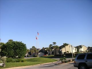 St. Augustine Beach condo photo - Village Las Palmas