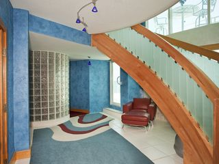 St Pete Beach house photo - First floor lobby, elevator,pool bath,entrance to game room