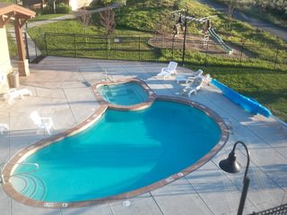 Crestview condo photo - Complex Pool