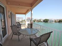 3 Bed 2 Bath Waterfront Condo in Clearwater, FL