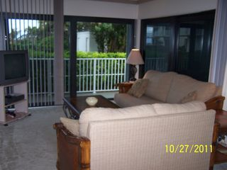Vero Beach condo photo - 2011 Living room