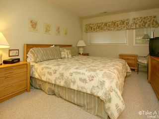 Moneta condo photo - Master Bedroom. King.