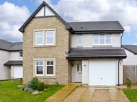 11 BORROWS GATE, family friendly in Stirling , Ref 13033
