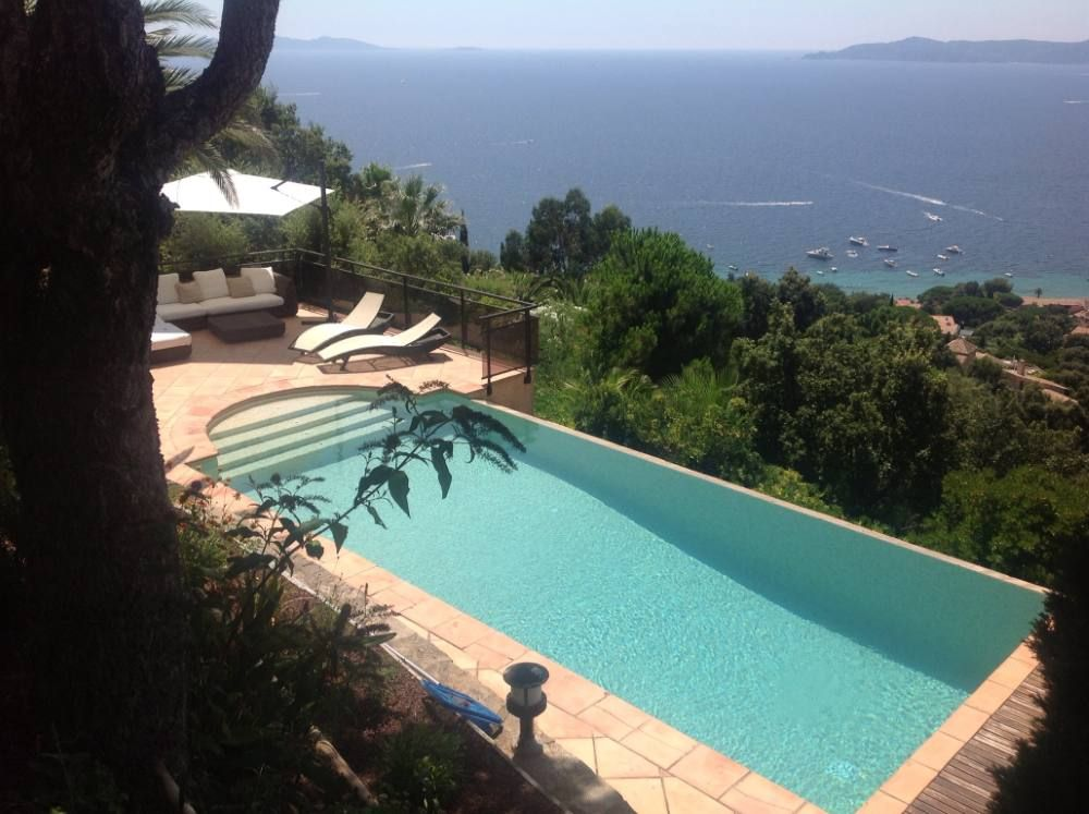 Air-conditioned house, close to the beach , Cavalicre, Provence and Cote d
