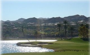 Henderson house photo - Beautiful Golf Courses & Views