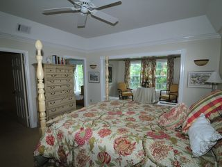Vero Beach house photo - Esat master bedroom