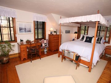 Bedroom Main House