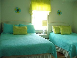2nd floor bedroom - Isle of Palms house vacation rental photo