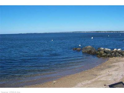 Own Private Sandy Beach - Old Saybrook house vacation rental photo