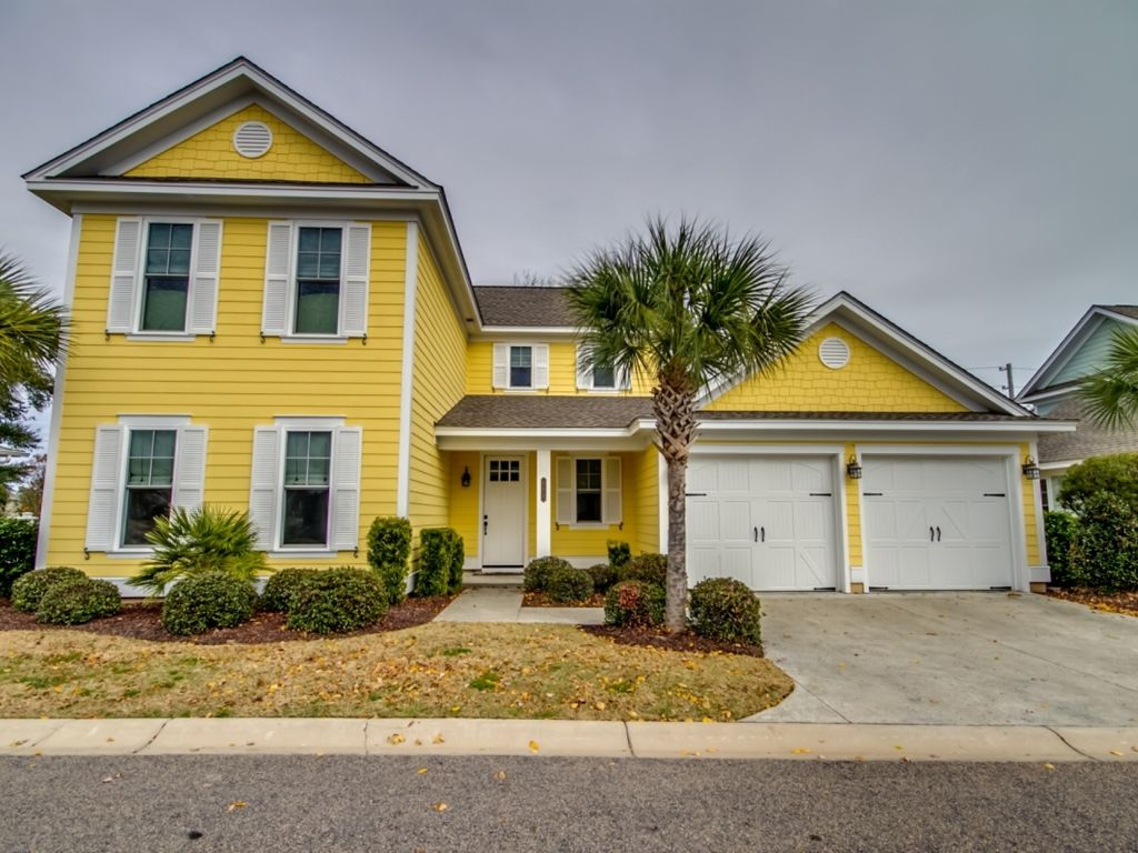 4 Br 4 5 Ba North Beach Plantation Cottage 2 Vrbo