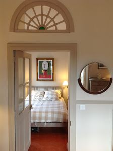 Conditioned charming apartment