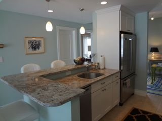 Brigantine condo photo - Kitchen