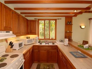 Nuevo Arenal house photo - Beautiful kitchen with everything you need
