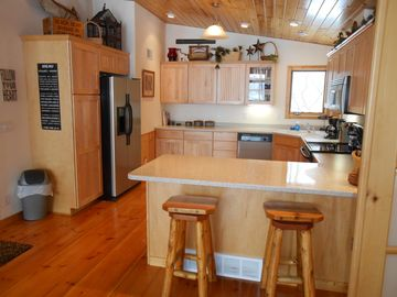 Manitowish Waters HOUSE Rental Picture