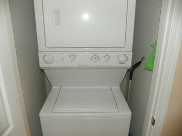 Wash-Dryer Combo.