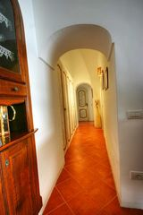 Praiano apartment photo - Hall