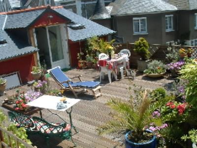apartment - 2 rooms - 2/4 persons