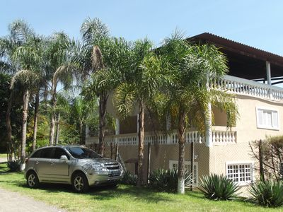 Beautiful house with 5 suites in Gated Community