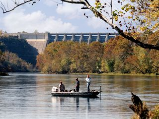 Branson condo photo - Fall Fly-Fishing on Lake