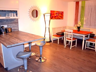 Apartment in Traun with Internet, Parking, Balcony, Washing machine (445208)