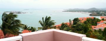 Mar Caribe View