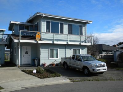 Crescent City house rental