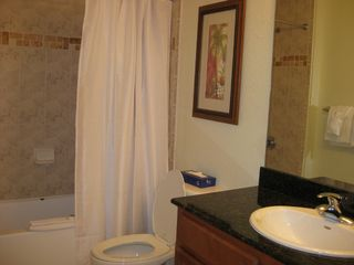 Lake Buena Vista condo photo - Second Bathroom