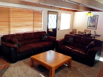 NEW comfy couches!!