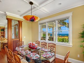Poipu house photo - Maka La'e Dining Room