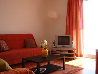 Canico apartment photo - Sunny living room